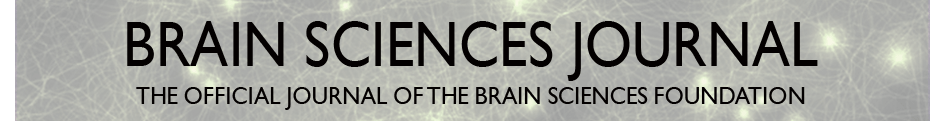 Brain Sciences Journal